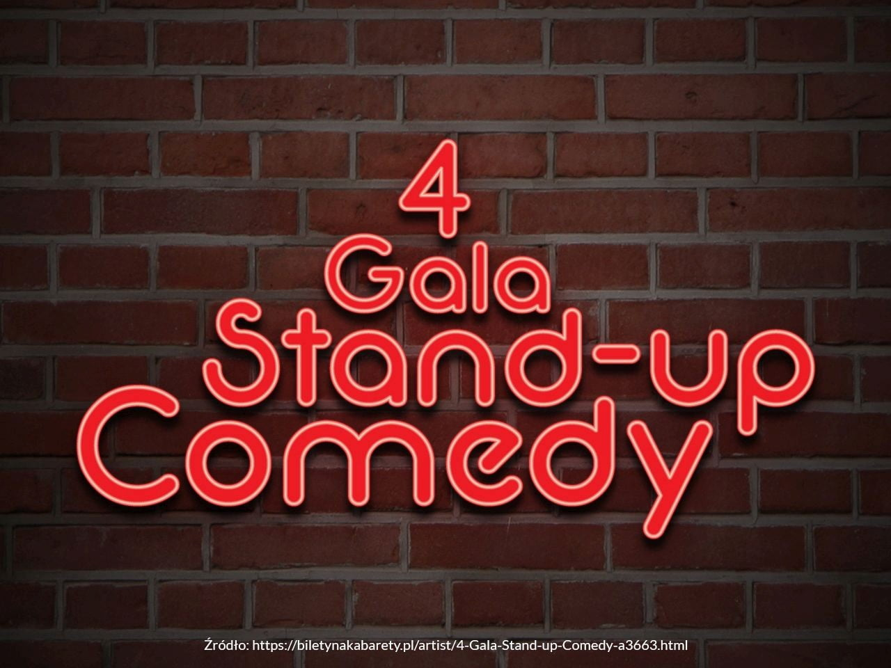 13 4 Gala Stand Up Comedy 1