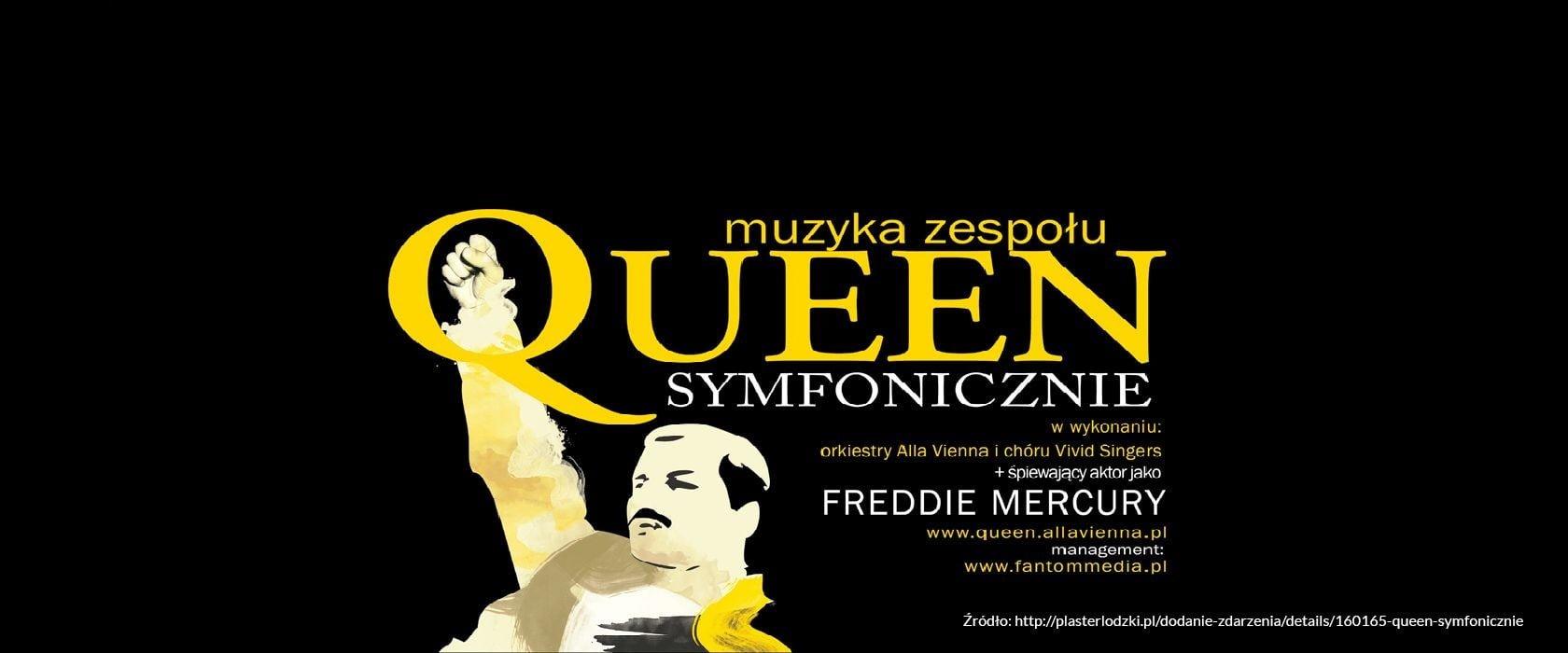 17 Queen Symfonicznie