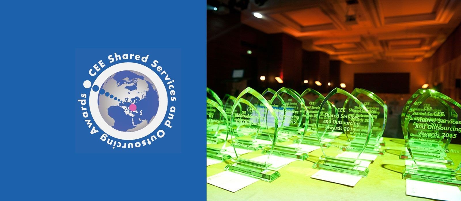 CEE Shared Services & Outsourcing Awards