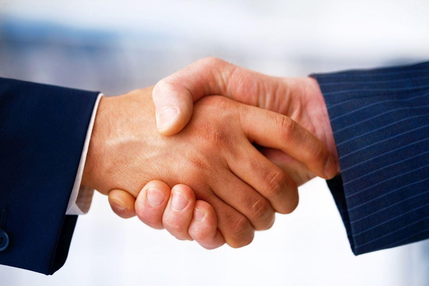 26297 cooperation handshake