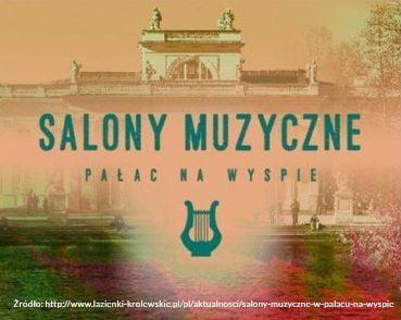 4 Salony Muzyczne