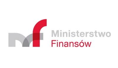 LOGO_MinisterstwoFinansow