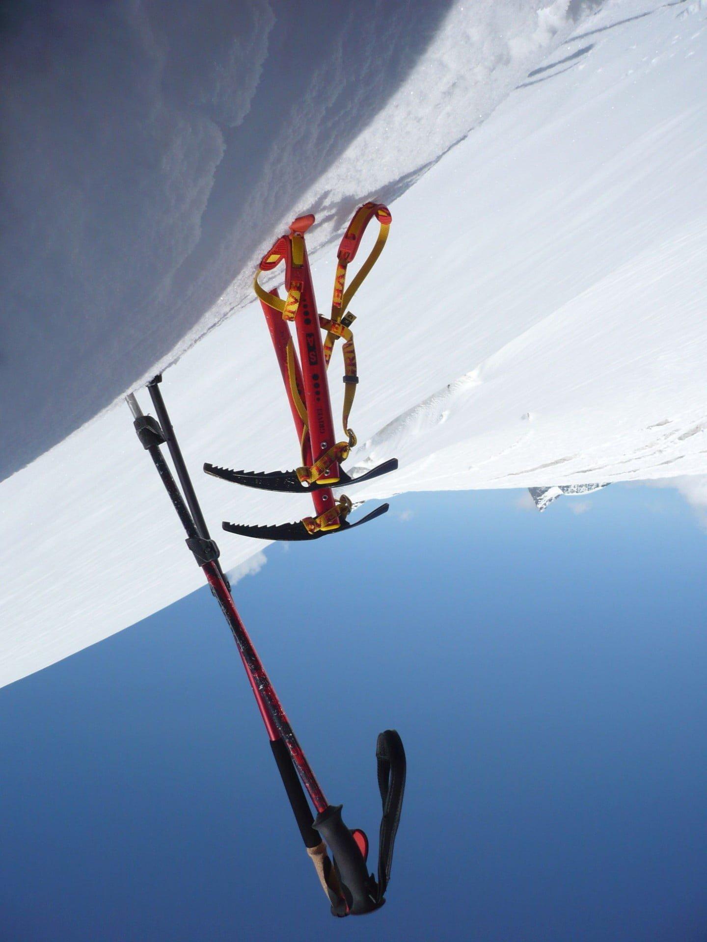 Wyprawa Sii na Mont Blanc
