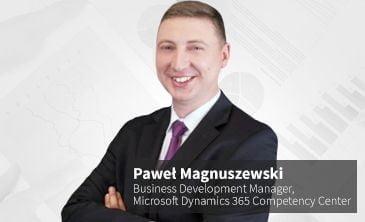 Paweł Magnuszewski