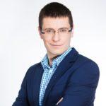 Rafał Małanij Sii Custom Development Practice