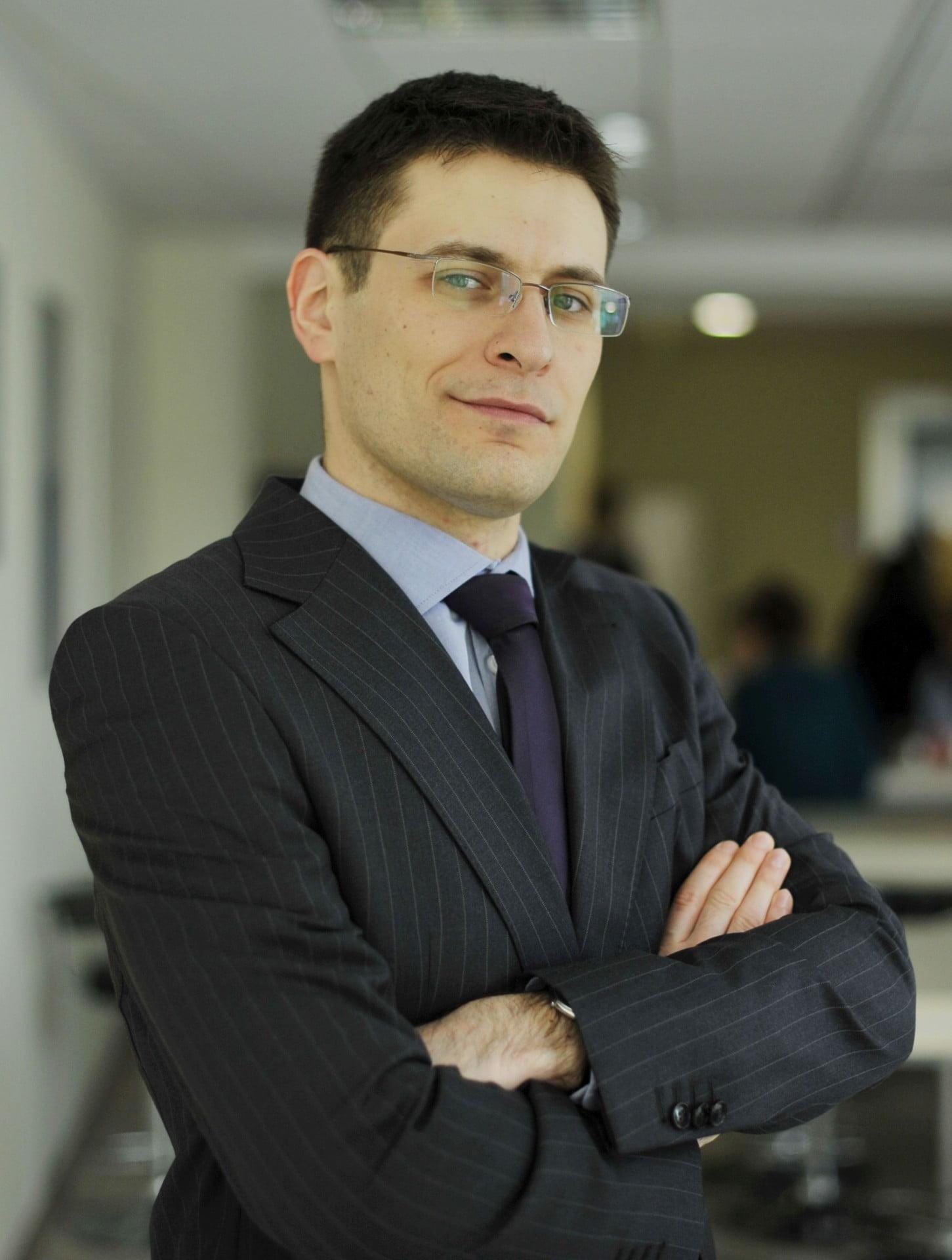 Rafał Małanij
