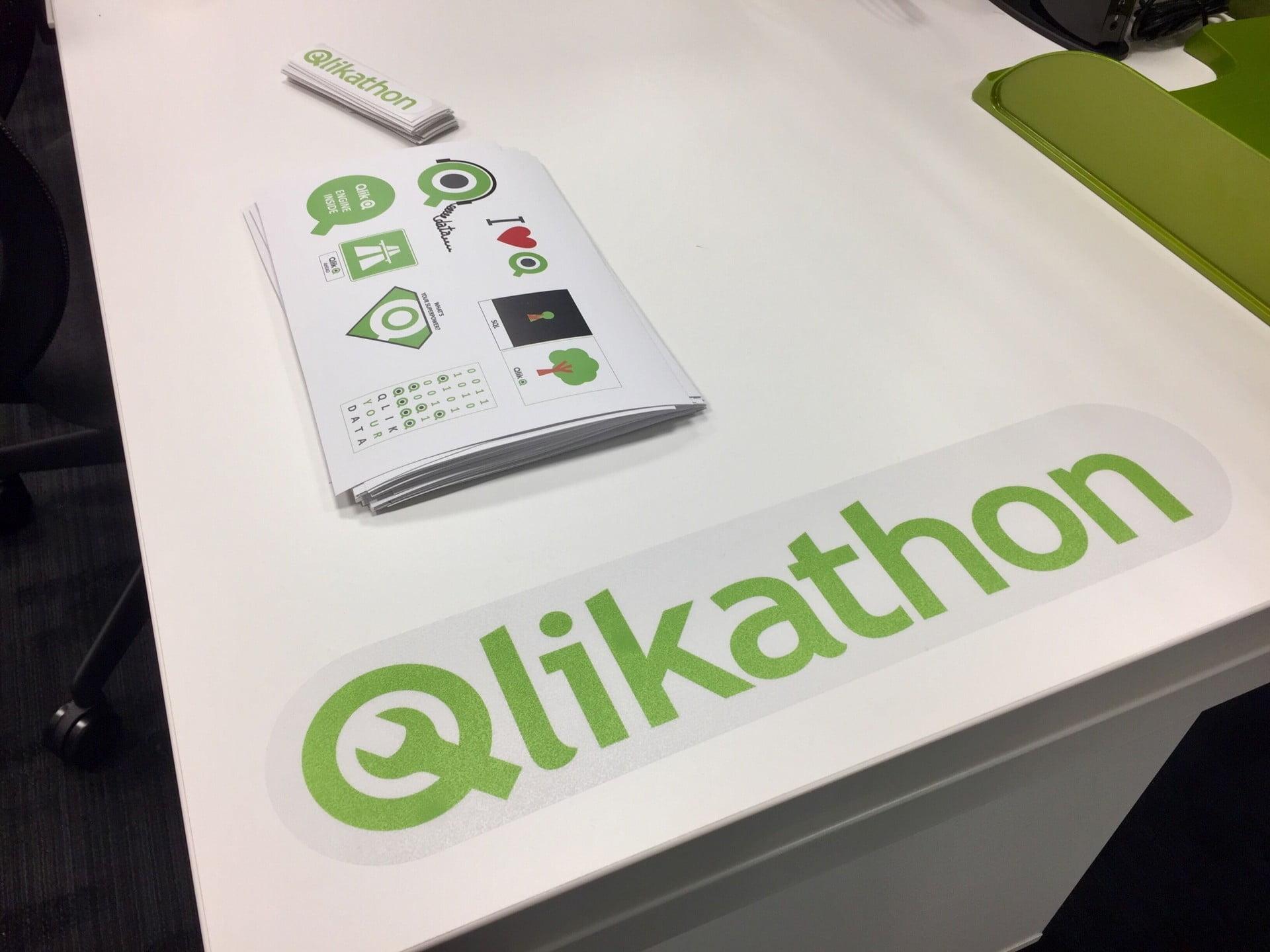 Qlikathon