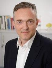 Ulrich Schwendimann